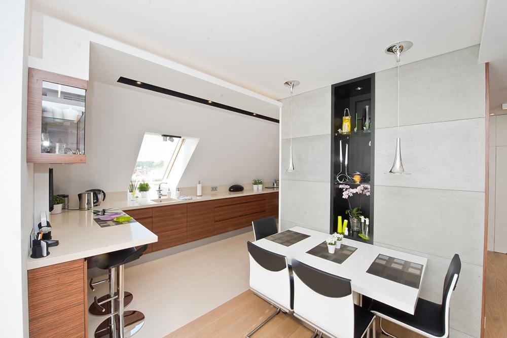 apartament Gdańsk
