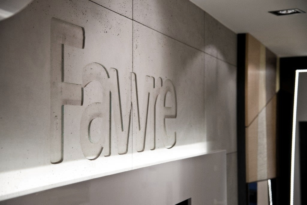 Salon Fawre Gdynia